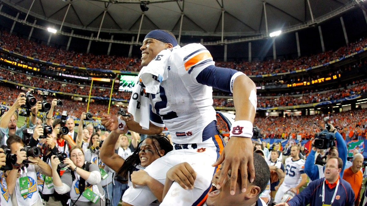 The Modern Era College Football Tournament: Round of 32 article feature image