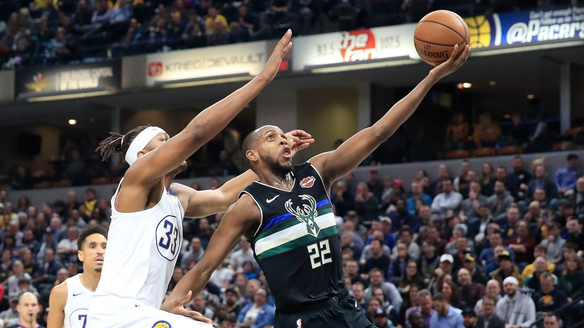 Pacers vs. Bucks Picks, Betting Odds & Predictions: Trust Milwaukee as a Double-Digit Home Favorite? article feature image