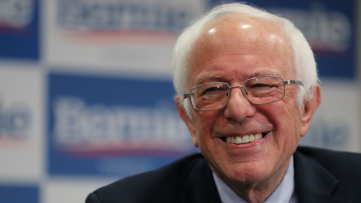 2020 Utah Democratic Primary Odds & Chances: Bernie Sanders Should Easily Carry the State on Super Tuesday article feature image