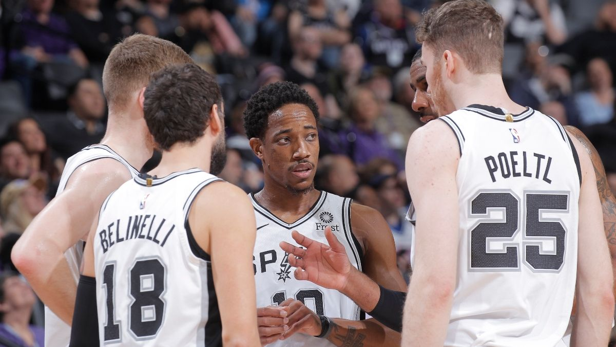 NBA Betting Odds & Picks (March 6): Pace Is the Name of the Game on Friday article feature image
