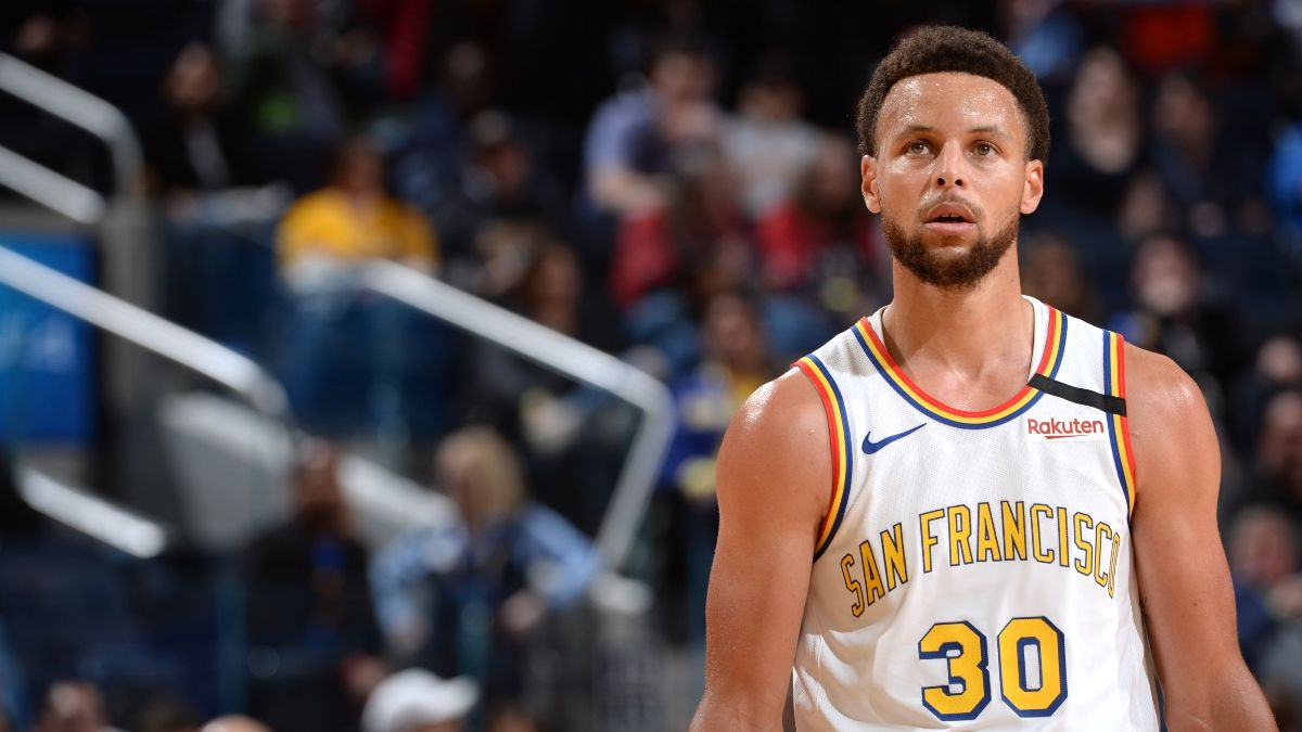 76ers vs. Warriors Picks, Betting Odds & Predictions: Will Golden State Push Pace With Steph Curry Back? article feature image