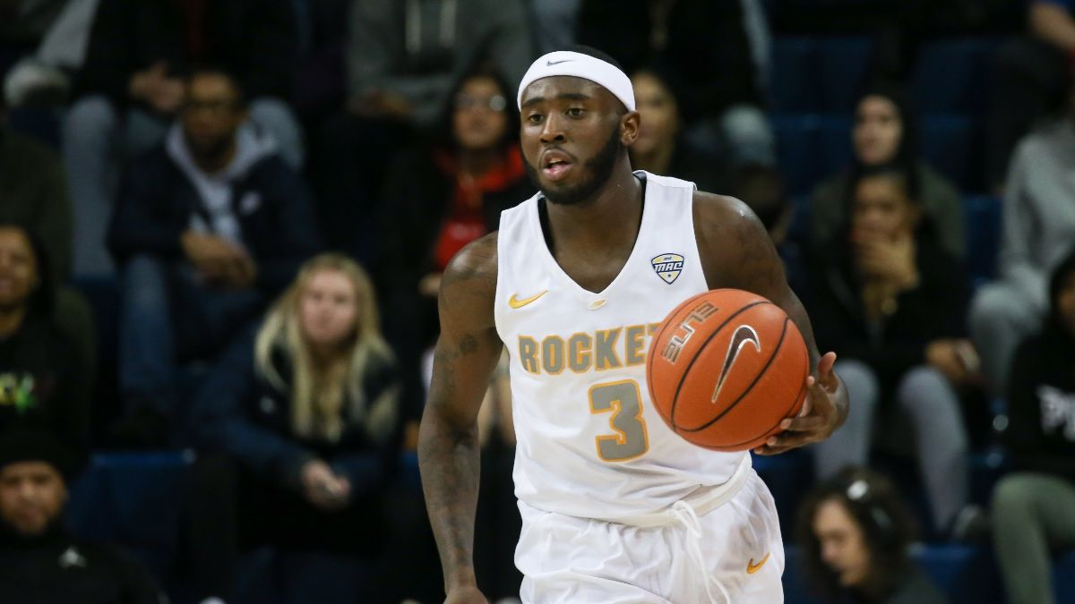 Odds & Pick for Toledo vs. Buffalo College Basketball: Back Rockets Offense on the Road (Friday, Feb. 19) article feature image