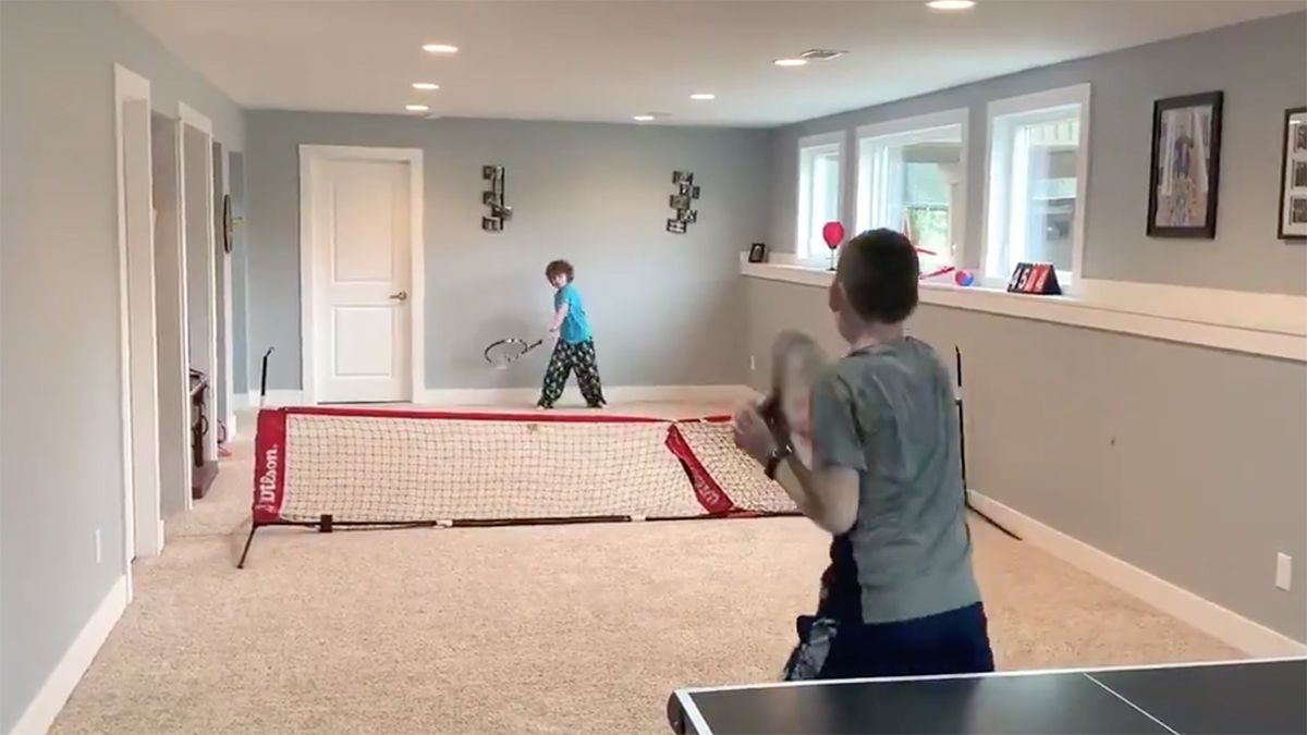 Rovell: Send Us Your Best In-Home Competitions! article feature image