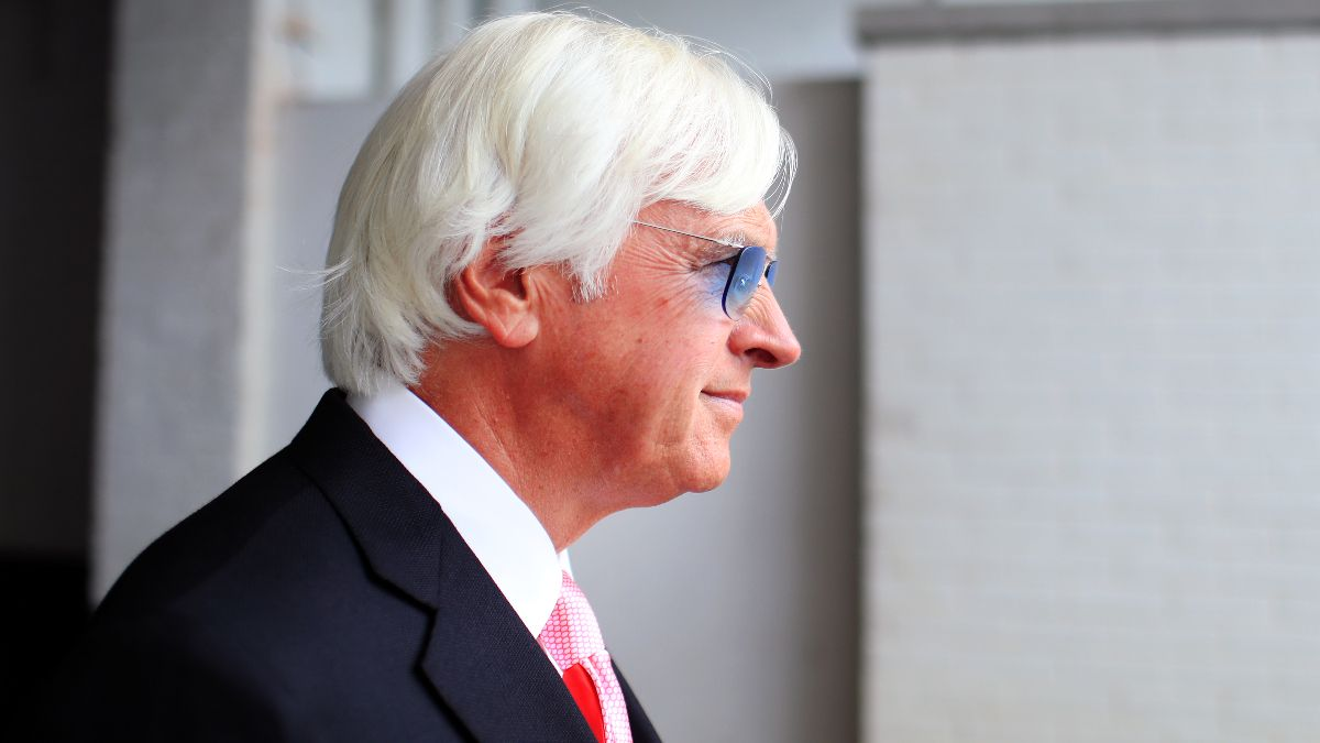 Rebel Stakes Betting Odds & Preview: Will Bob Baffert's Nadal Hold Off the Field? article feature image