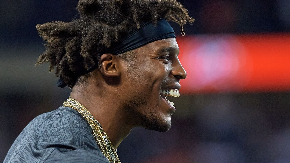 Raybon: Why We Should All Root for Cam Newton to Sign with the Patriots article feature image