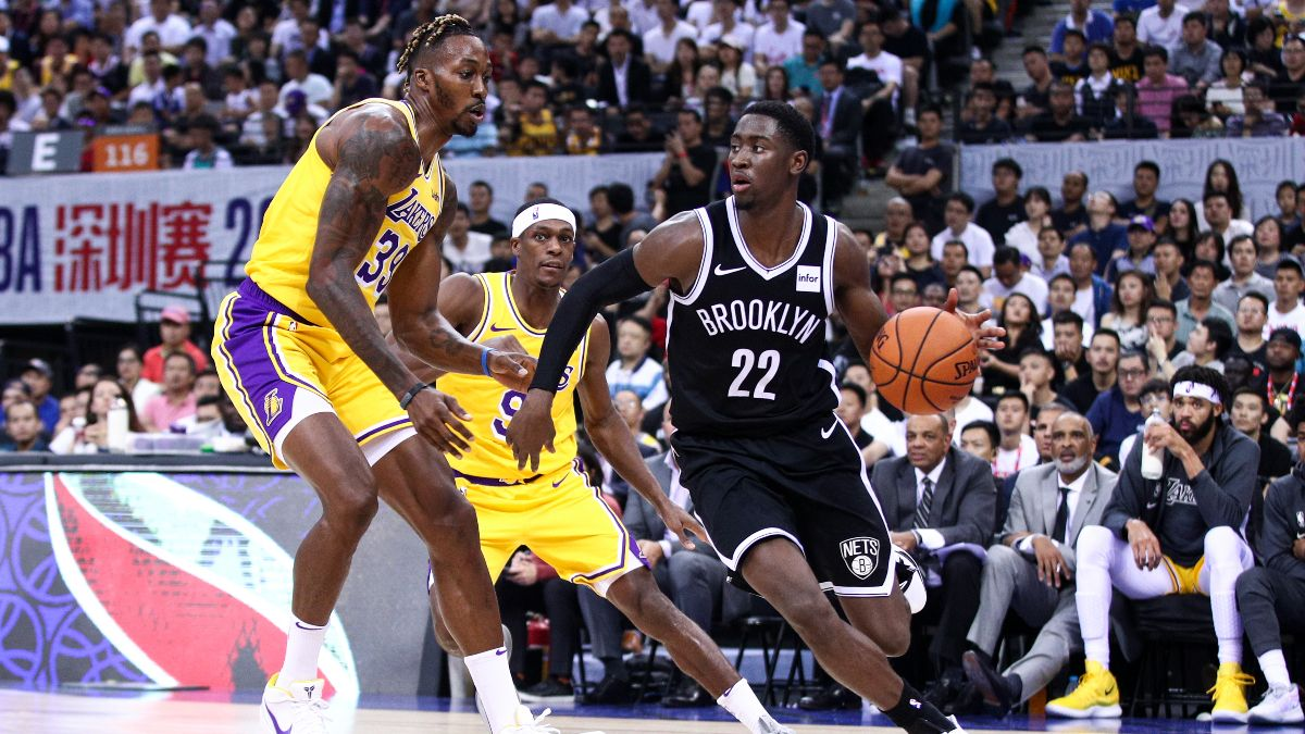 NBA Expert Betting Picks (Tuesday, March. 10): Our Bets Bets for Nets vs. Lakers and More article feature image