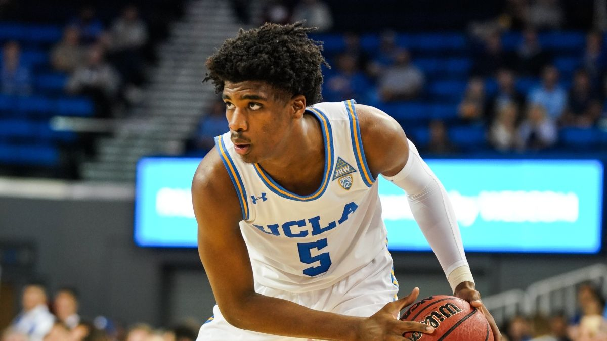Pac-12 Tournament Betting Odds & Picks: Oregon State-Oregon, Arizona-USC, Cal-UCLA article feature image