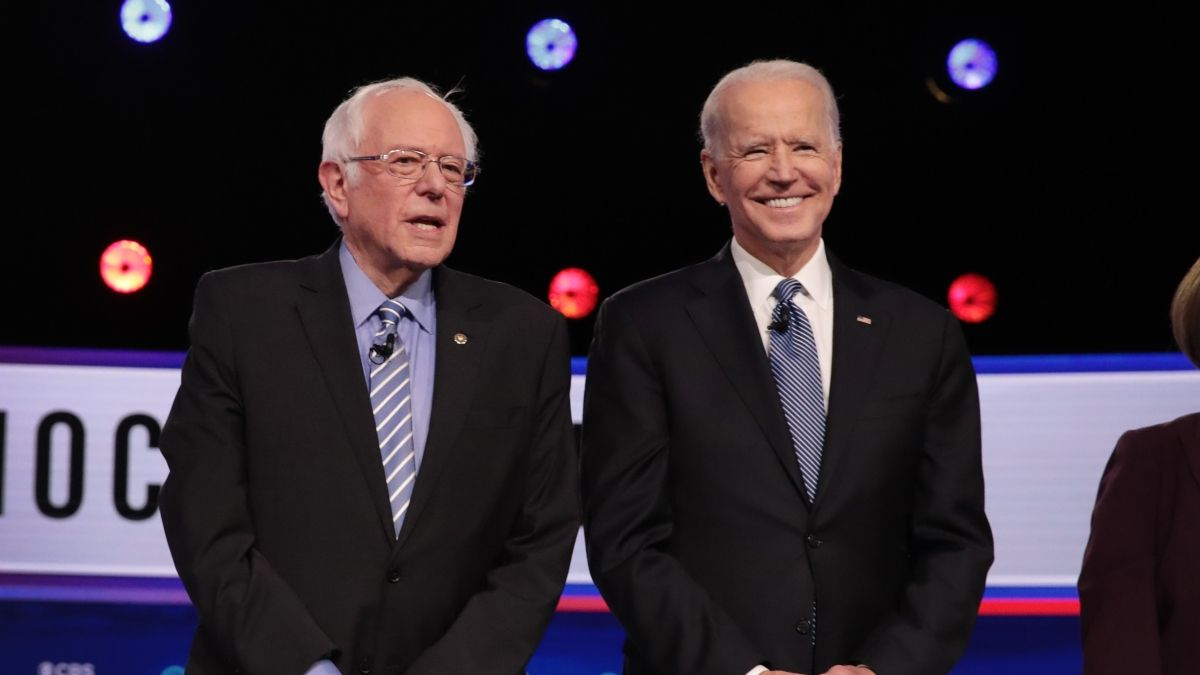 Democratic Debate Projections: Finding the Best Values For FanDuel's Contest article feature image