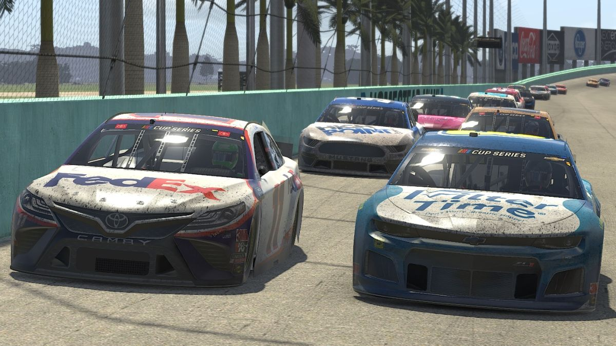 Walsh: What I've Learned Through 2 Weeks of Handicapping the NASCAR iRacing Pro Invitational Series article feature image