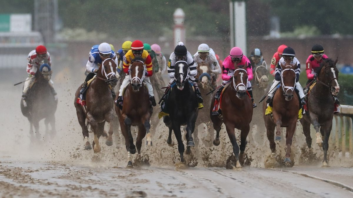Kentucky Derby Postponed, Tentatively Rescheduled for September 5 article feature image