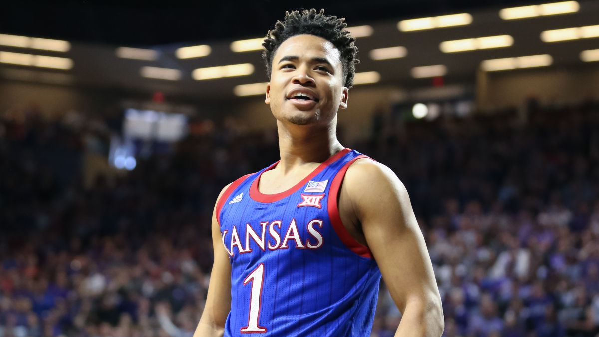 Kansas vs. Texas Tech Odds, Betting Pick & Prediction: Will KU Defense Control This Game? article feature image