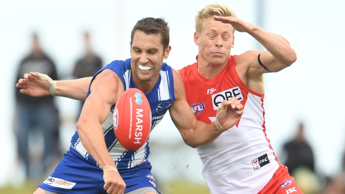 What Can You Bet on Friday Night? Aussie Rules Football, A-League Soccer Betting Odds and Picks article feature image