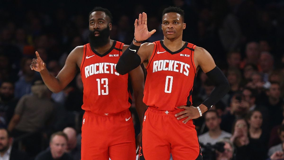 Best NBA Prop Picks (Tuesday, Aug. 4): Westbrook, The Distributor article feature image