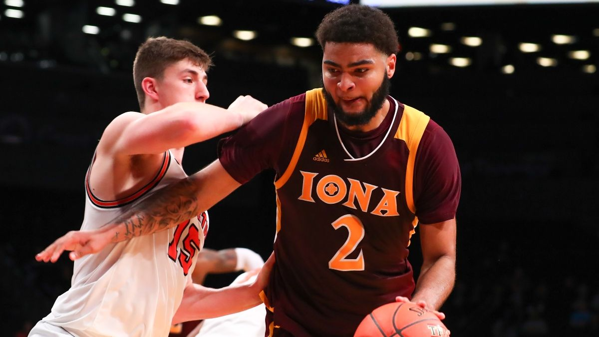 College Basketball Betting Picks: Our Experts' 5 Favorite Wednesday Bets article feature image