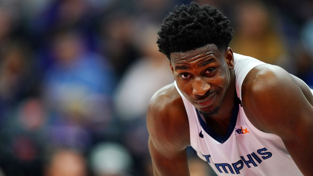 NBA King of the Hill Tournament Busts Picks: Will Jaren Jackson Jr. Be Overmatched In a 1-on-1 Format? article feature image