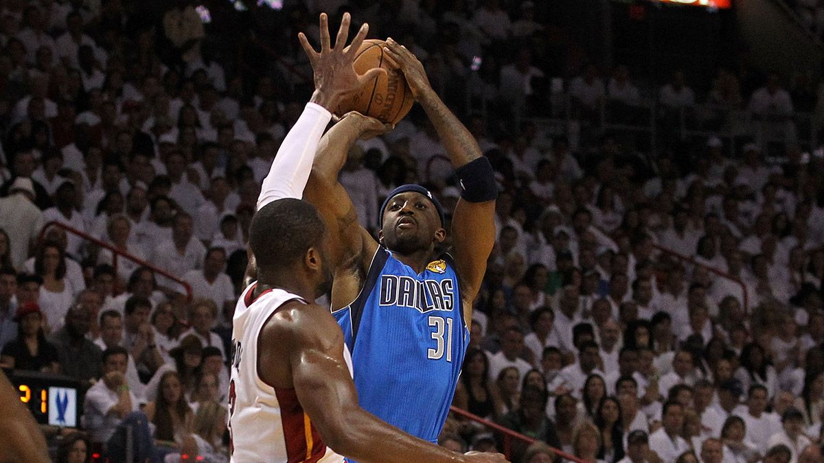 Director's Cut: Watching Back Game 6 of the 2011 NBA Finals with Wob article feature image