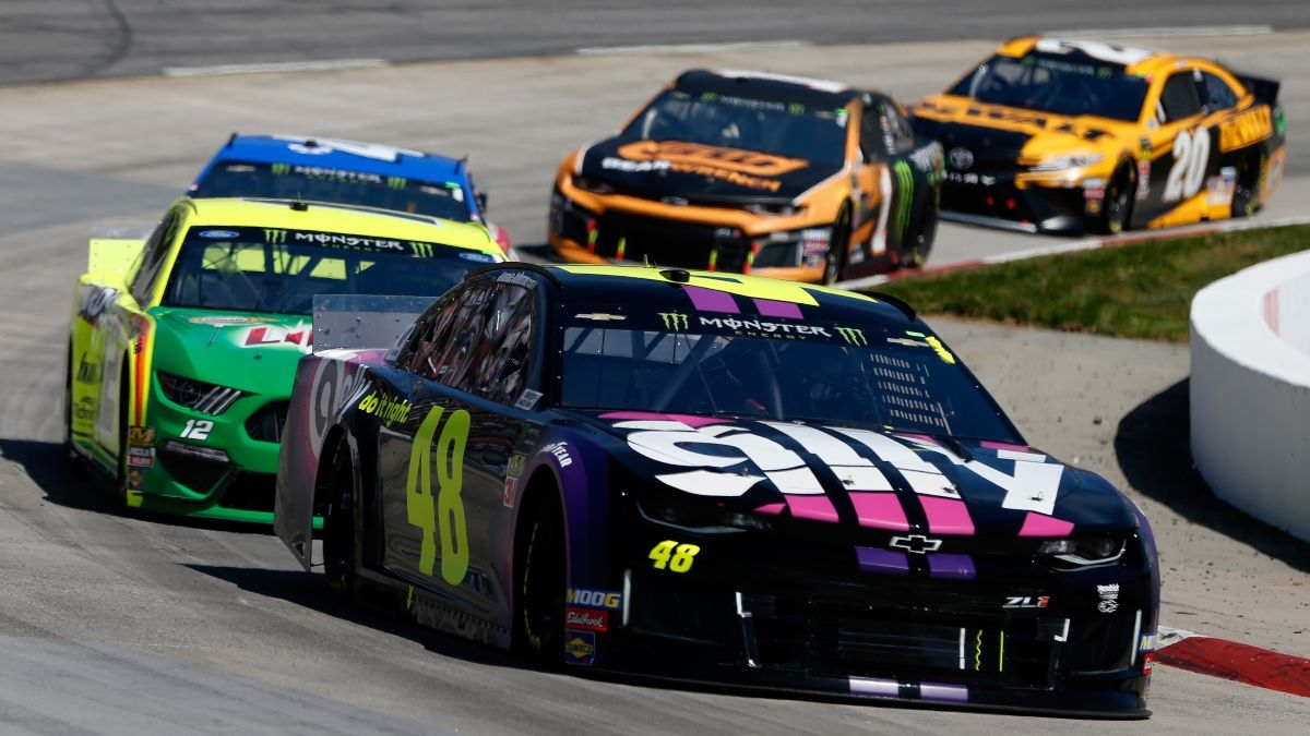 3 Bold NASCAR Betting Predictions for the 2020 Cup Series Season article feature image