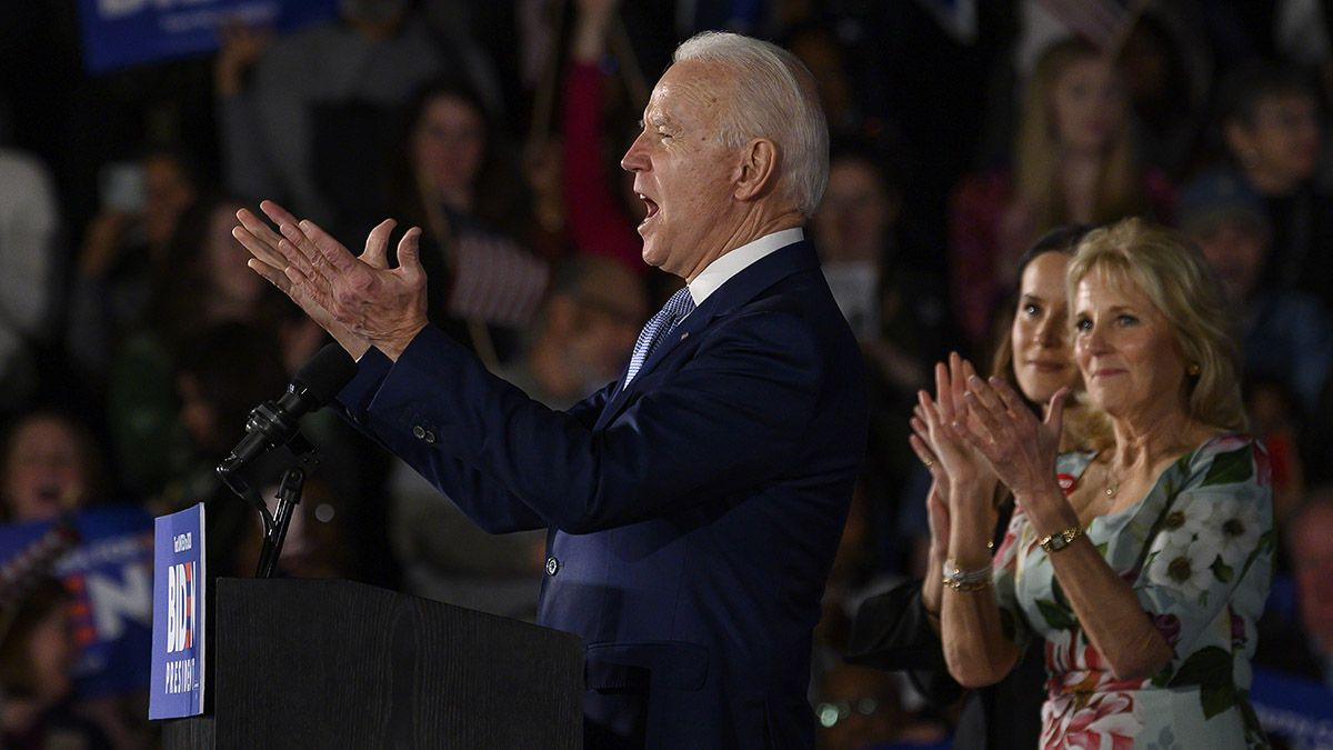 2020 Democratic Primary Picks & Predictions: How Michigan, Washington & Idaho Will Play Out on Tuesday article feature image
