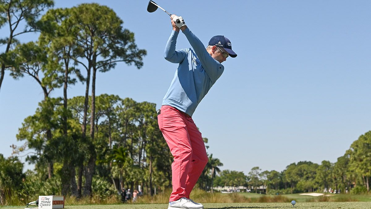 Round 4 Honda Classic Odds & Betting Picks: Longshots Still in Play With the Wind Expected to Blow on Sunday article feature image