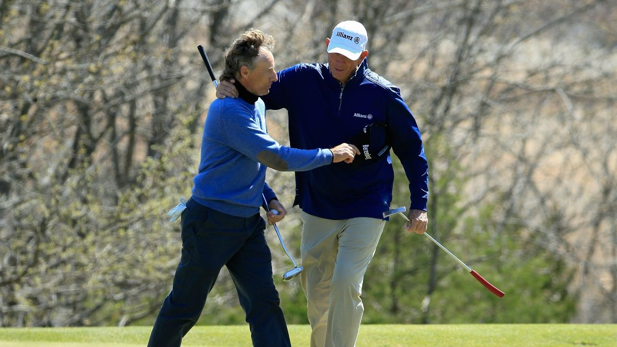 Sobel's Mailbag: Our Readers' Favorite Golf Betting Games article feature image