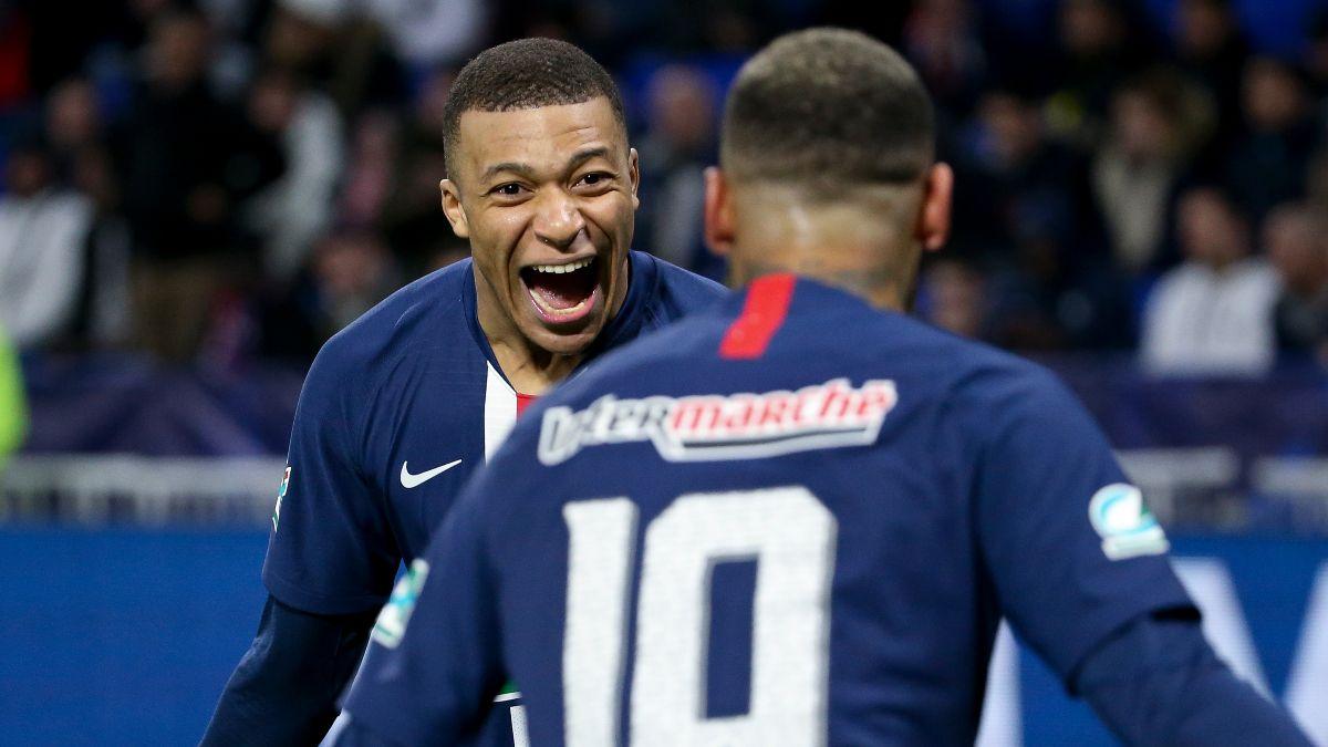UEFA Champions League Odds, Betting Picks for Wednesday: Atletico vs. Liverpool, Borussia Dortmund vs. Paris Saint-Germain article feature image