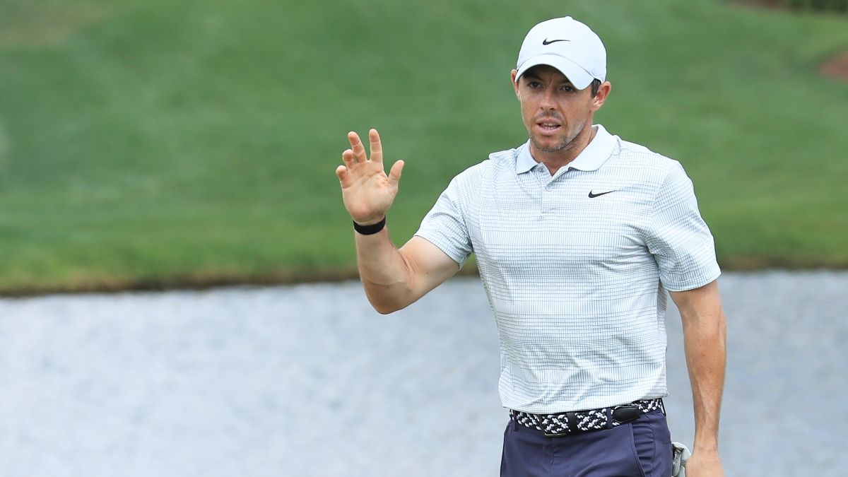 Arnold Palmer Invitational Odds & Picks: How to Bet Rory & Other Round 2 PGA TOUR Live Featured Groups article feature image