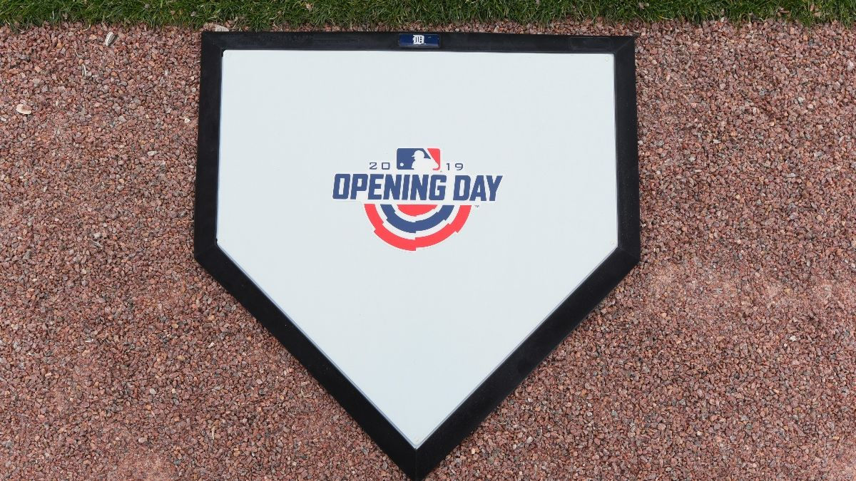 When Will the MLB Resume Play? Commissioner Rob Manfred Hopes the League Will Be 'Gearing Back Up' in May article feature image
