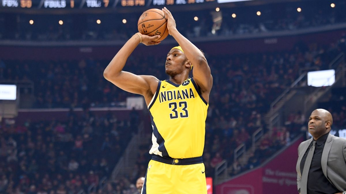 Pacers vs. Bucks Betting Odds, Sharp Pick (Wednesday, March 4): Over/Under Drawing Pro Action article feature image