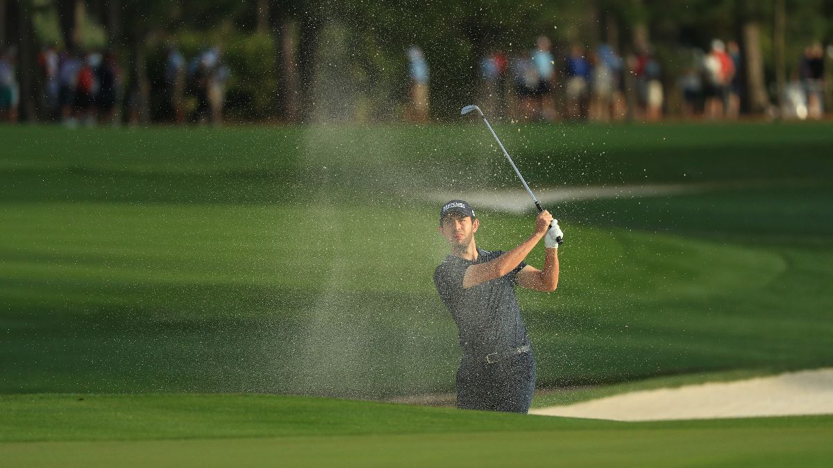 2020 PLAYERS Championship Matchup Odds & Preview: Finding Value Among 4 Featured Groups in Round 2 article feature image
