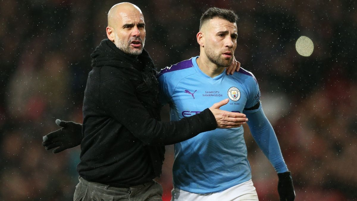 Arsenal vs. Manchester City Betting Odds and Picks: Regression Looms for Both Teams article feature image