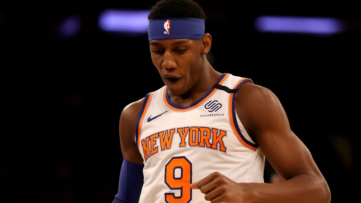 New York Knicks Promos: Bet $20, Win $150 if the Knicks Score 1+ Point, More! article feature image