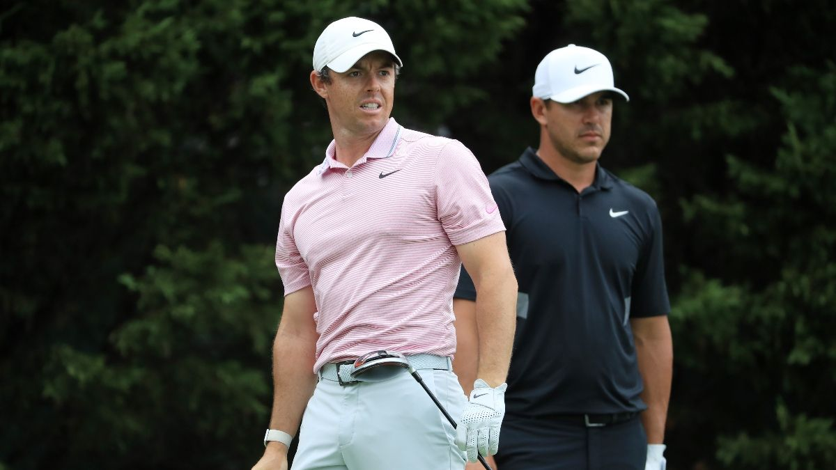 2020 PLAYERS Championship Odds: Rory McIlroy the Betting Favorite, Brooks Koepka Drifts to 29-1 article feature image