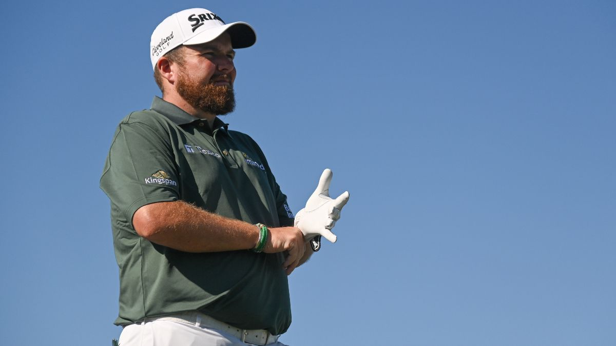 The PLAYERS Championship Betting Preview & Odds: Will Shane Lowry Top a Stacked Field? article feature image