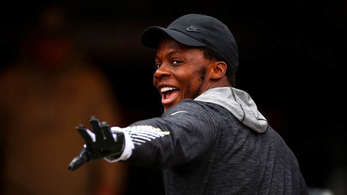 How Teddy Bridgewater Could Impact Fantasy Football Value of Christian McCaffrey, D.J. Moore & Panthers article feature image
