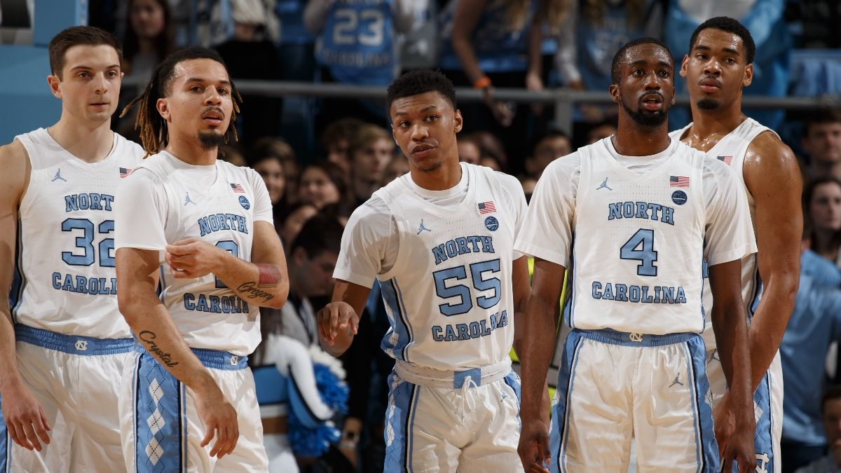 Tuesday College Basketball Betting Picks: UNC vs. Virginia Tech Spread Offering Value article feature image