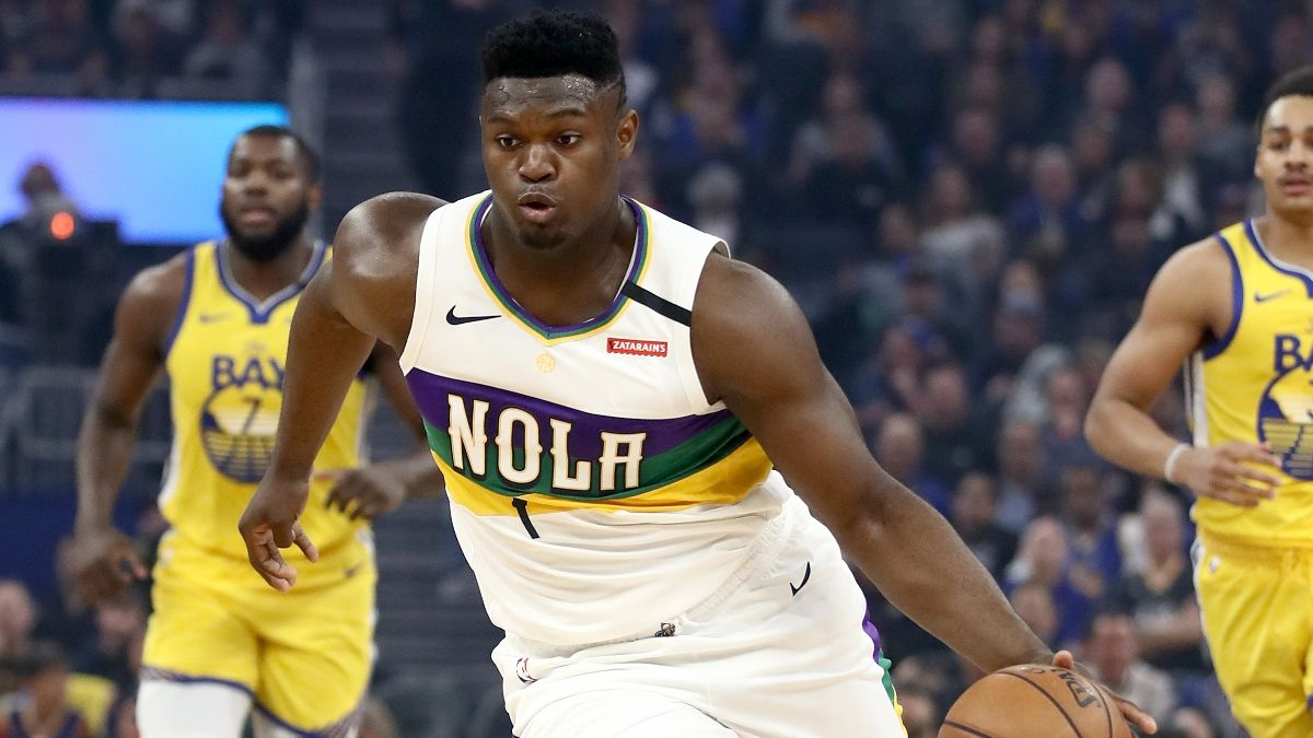 Timberwolves vs. Pelicans Odds, Sharp Betting Pick: Sharps Jumping On Historically High Over/Under article feature image