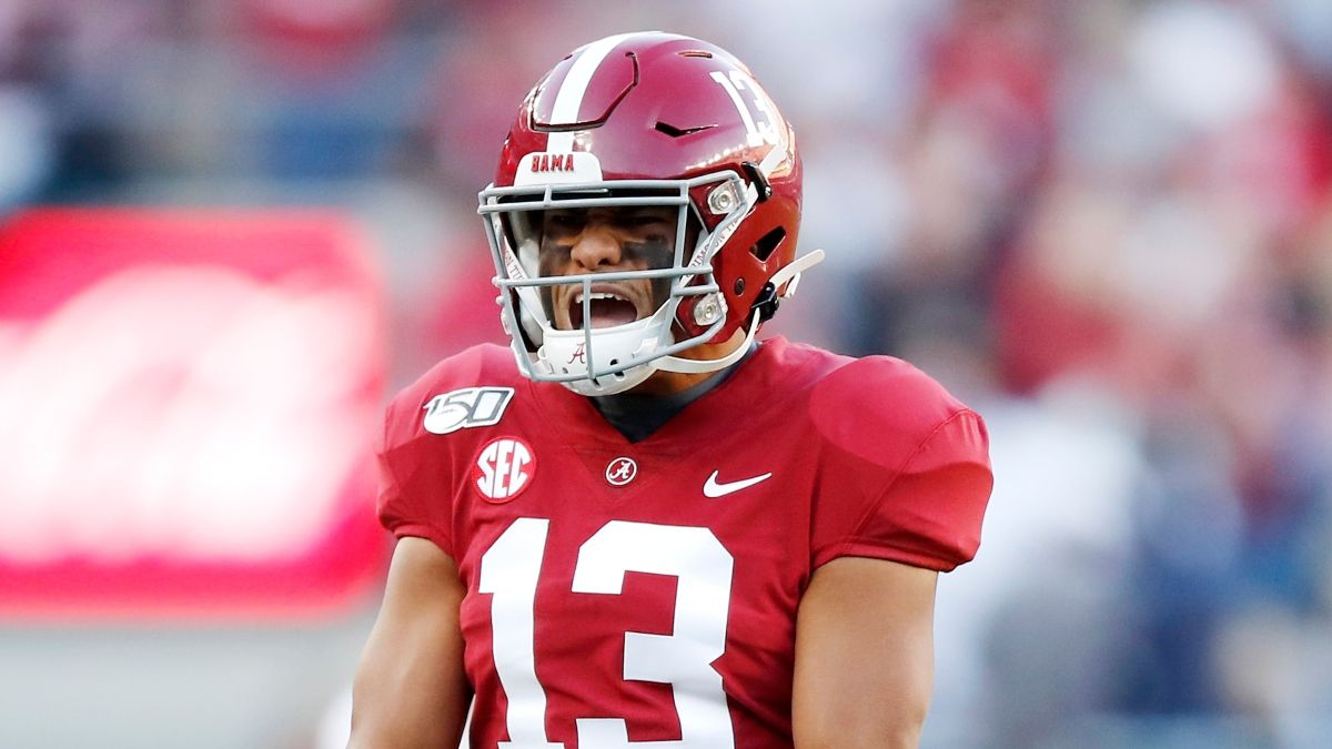 5 NFL Draft Prop Bets for Round 1: When Tua Tagovailoa Will Be Drafted, More article feature image