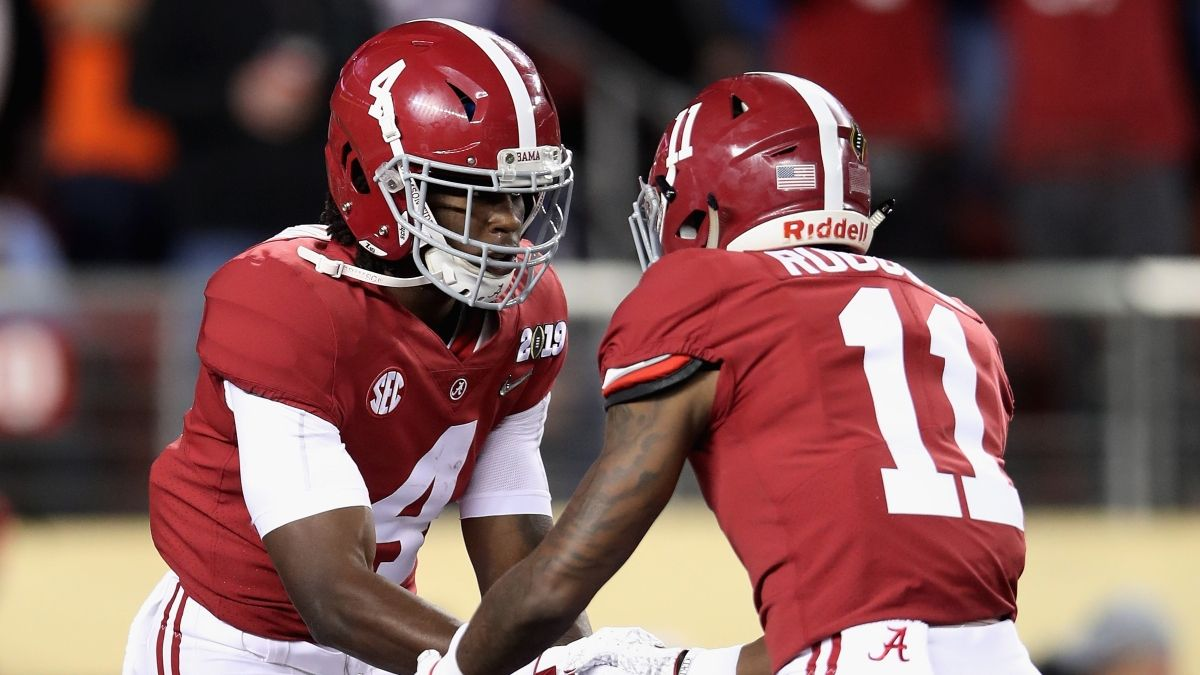 NFL Mock Draft 2020: Scott Smith's Final Projections for Round 1 article feature image