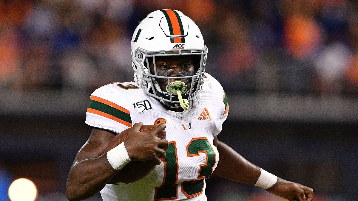Could Seahawks RB DeeJay Dallas Emerge With Fantasy Relevance? article feature image