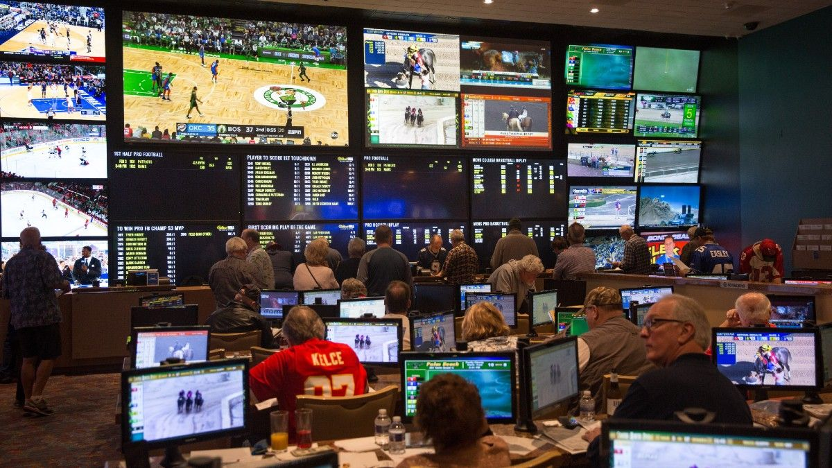 Worst Return Of Any Game For Nevada In August: Sportsbooks! article feature image