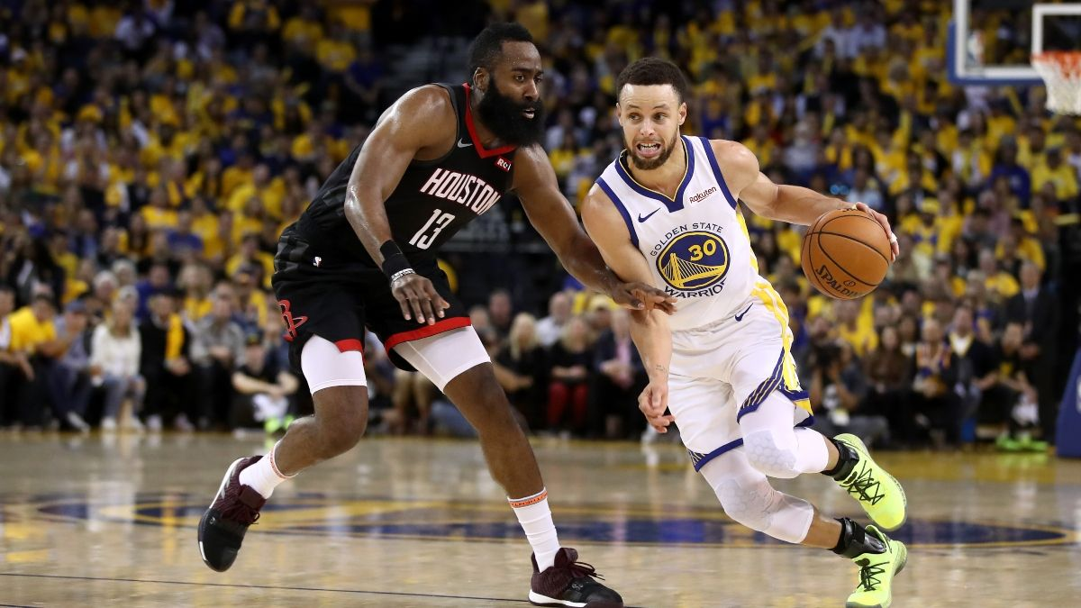 NBA King of the Hill Tournament: Betting Odds & Props for Thursday's 2 Games article feature image