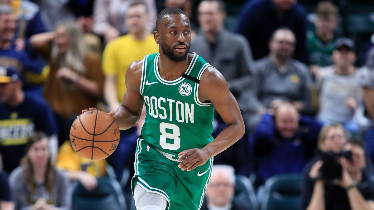 NBA Injury News & Projected Starting Lineups: Latest on Celtics, Nuggets, More (Wednesday, Aug. 5) article feature image
