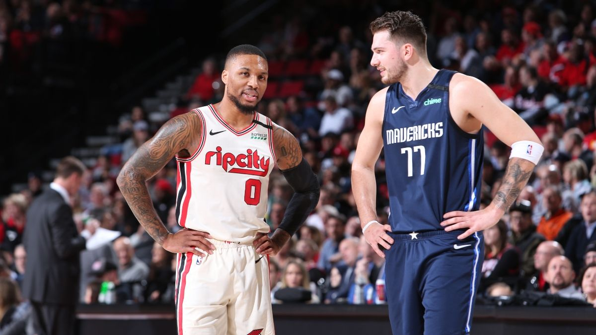 The Action Network NBA King of the Hill Tournament Round of 32 Betting Odds, Schedule article feature image
