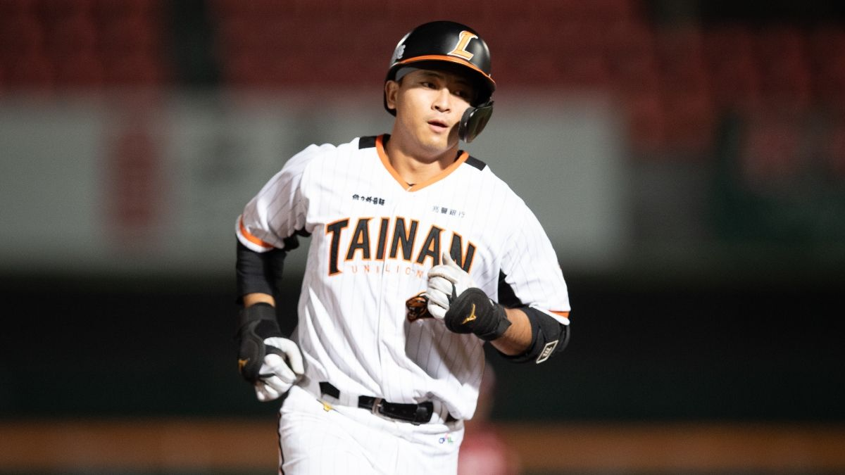 Zerillo's CPBL Betting Odds & Picks: CTBC Brothers vs. Uni-Lions (April 30) article feature image