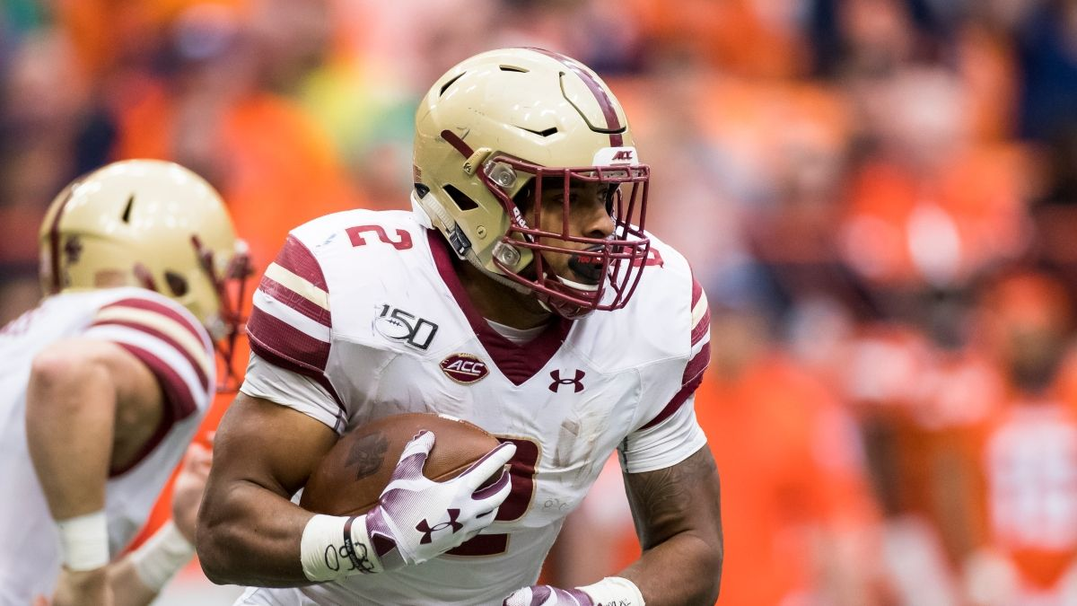 The Best Comps For Packers RB A.J. Dillion Ahead Of Dynasty Rookie Drafts article feature image
