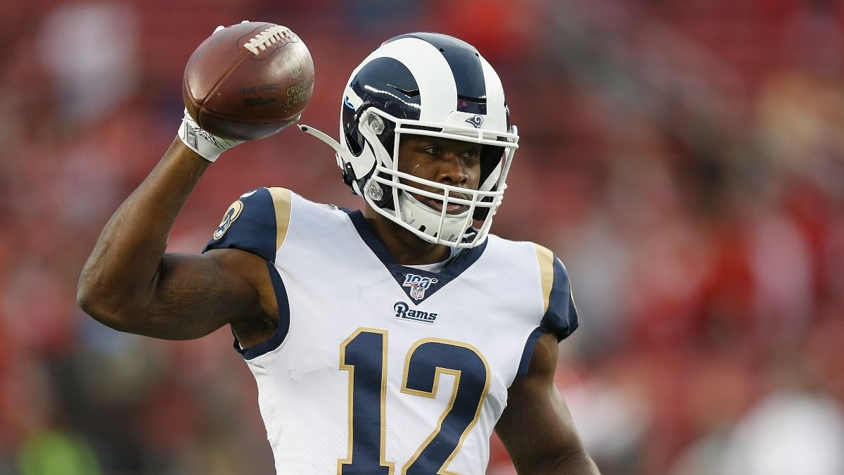 How the Brandin Cooks Trade Impacts His Fantasy Football Value, Deshaun Watson & More article feature image