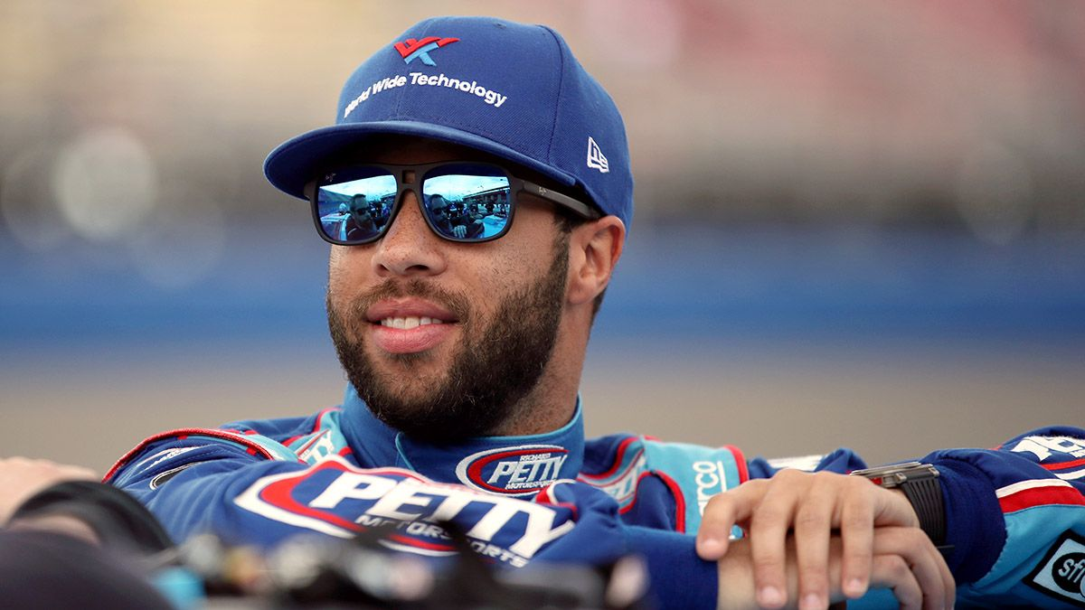 Sponsor Drops NASCAR Driver Bubba Wallace After He Quit Sunday's iRacing Event at Bristol article feature image