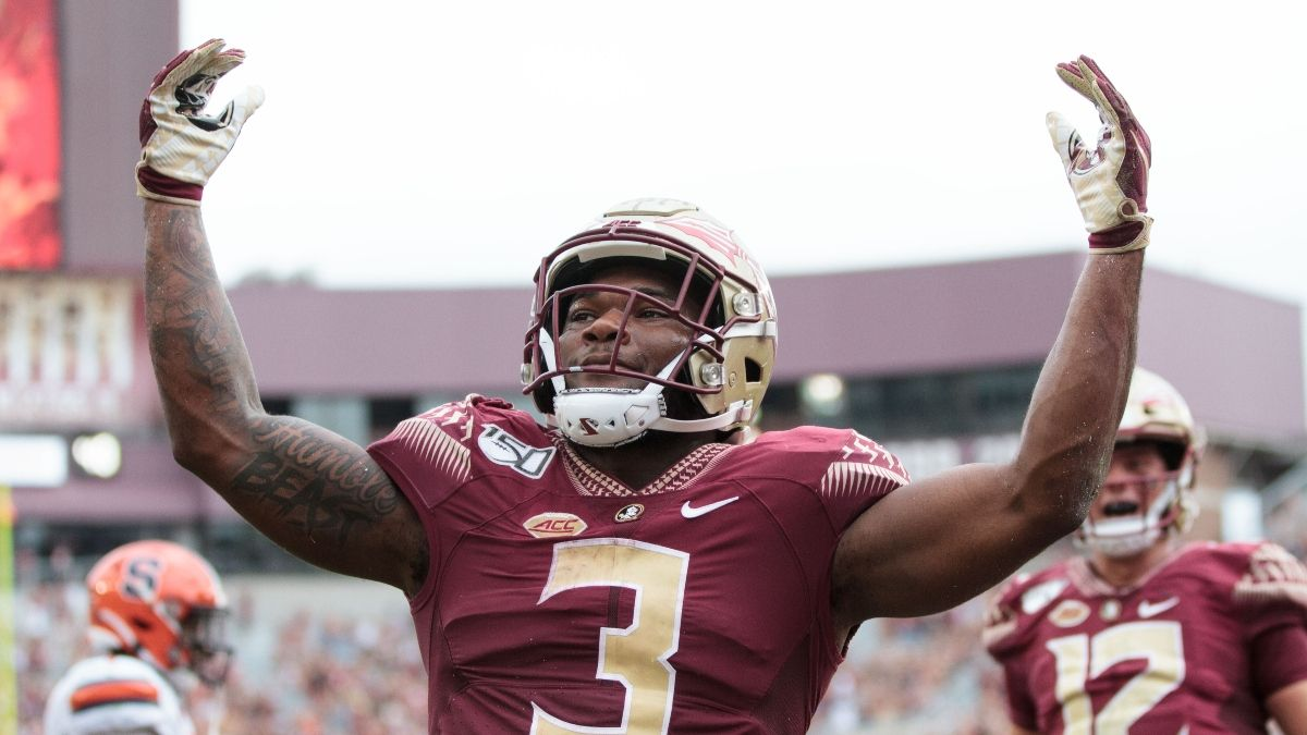 Why Cam Akers Has A High Fantasy Dynasty Ceiling With Rams article feature image