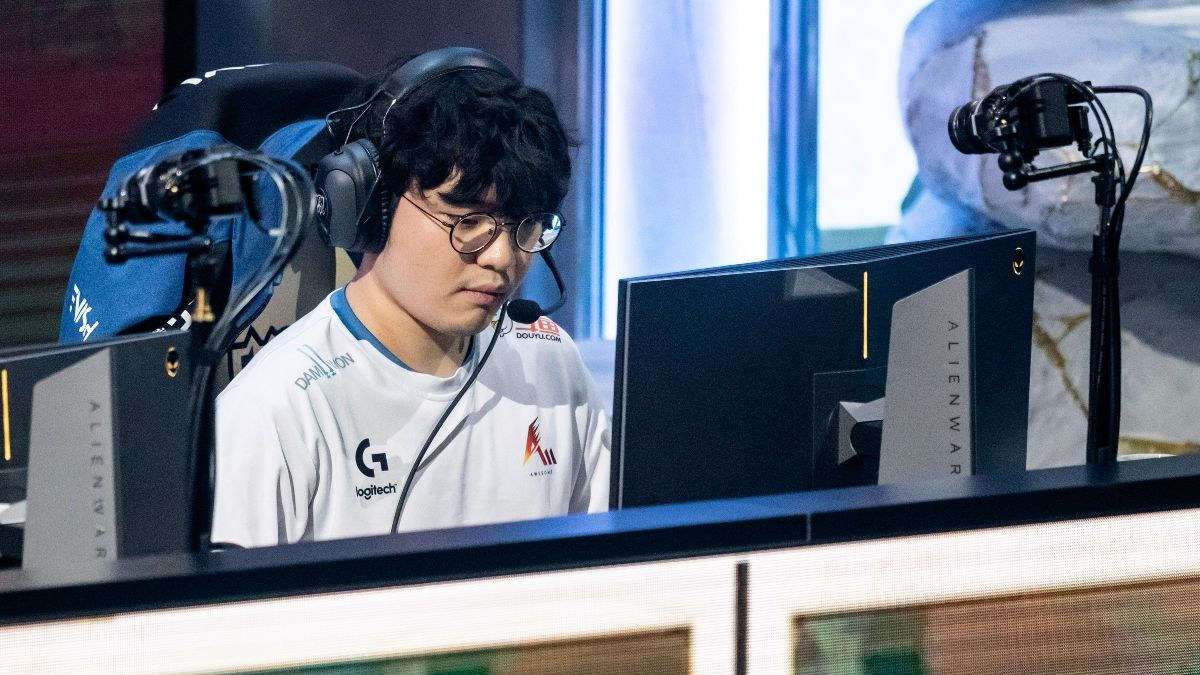 LOL Betting Odds and Picks: LCK Playoffs, LPL Regular Season Finale (April 20) article feature image