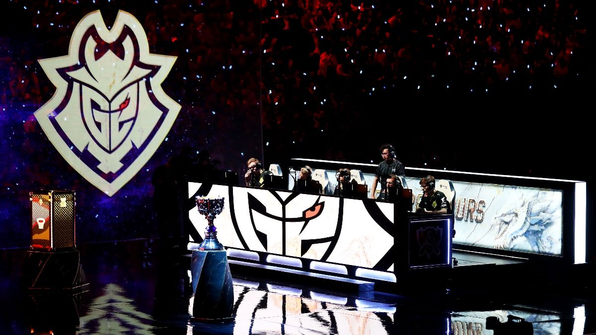 LOL Betting Odds and Picks: Best Bets for LEC Playoffs (April 3-5) article feature image